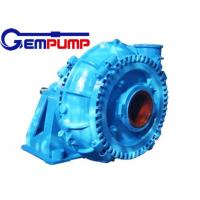 Best 16/14TU-G High Head Centrifugal Pump for Dredging Sand Washing Slurry wholesale