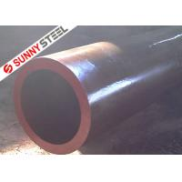 Cheap ASTM A335 P22 Seamless Steel Pipes for sale