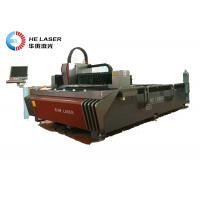 Best Protected Metal Fiber Laser Cutting Machine CNC Laser Manufacture 500w 1000w 2000w 3000W wholesale