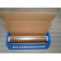 Best Custom Made Aluminum Foil Roll Keep Fresh And Clean - 20 to 270 °C wholesale