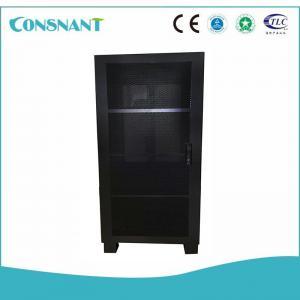 Best 48VDC 2100AH Solar Power Inverter , Solar Panel Converter Box Lithium Battery wholesale