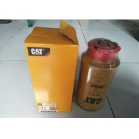 Buy cheap 1R-0771 Carter Excavator CAT320D 336 323D Oil And Water Separator from wholesalers