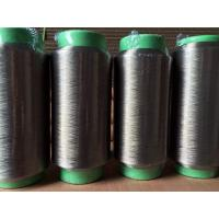 Best 40D,70D,100D,140D,200D,silver coated nylon conductive yarn wholesale