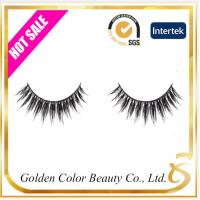 Best Top wholesale real handmade eyelashes natural style with beautiful custom packaging wholesale