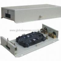 Best Fiber-optic Terminal Box, Wall-mounted wholesale