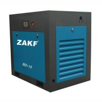 Best Air Cooling Direct Air Compressor System , 15HP Blue 11KW Air Screw Compressor wholesale