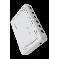 Best Eco Portable UPS Uninterrupted Power Supply 24W DC Output 5V / 9V For Router wholesale