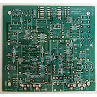Best Green / Yellow 0.5 OZ to 7.0 OZ FR-4 Multilayer pcb board of 6 layer with UL, ROHS, ISO wholesale
