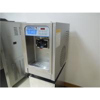 Best One Flavor Table Top Commercial Ice Cream Maker Italy Technology 18 Liters/Hour wholesale