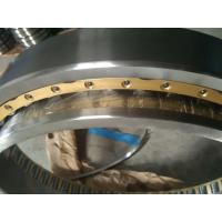 China Cylindrical roller bearing for mud pump 3NB1300 connecting rod big end NUP19/710/C9W33 on sale