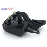 Best UK Plug Lithium Battery Charger 100-240V AC 50 / 60HZ Input Plug In Connection wholesale