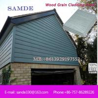 Details Of Exterior Wall Cladding Sheets With Fiber Cement Board Manchester 3050 192 7 5 9mm