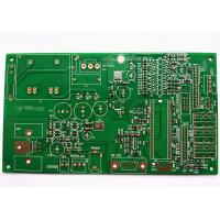 Best FR4 Printed Circuit Board Assembly High TG Thick Coppoer With ENIG Surface Finish wholesale