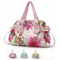 Best hot sale lady shoulder bag with bottle holder wholesale