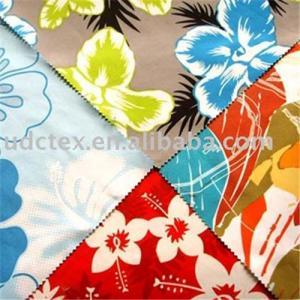 Best Microfiber Polyester Peach skin Fabric wholesale