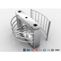 Best Bi - Directional Waist Height Turnstiles wholesale