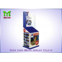 Best Supplier Customized Cardboard Display For CD DVD, Book ,CD,DVD Cardboard Display Stand wholesale