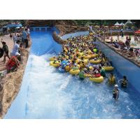 Best Custom Outdoor Lazy Pool Tropical Wave River Family Summer Entertainment wholesale