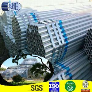 Best Q195 Q235 Galvanized Steel Pipe wholesale