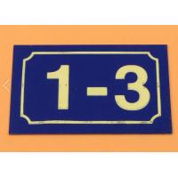 Best Outdoor Vintage Retro Signs 29.5*29.5cm Wall Mounted Laser Cut Technical wholesale