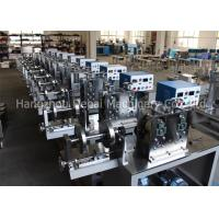 Best High Capacity Three Color Drinking Straw Extruder CE Certificate wholesale