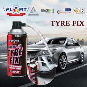 Best Waterproof MSDS Emergency Tire Sealant Spray Tyre Sealer Fix wholesale