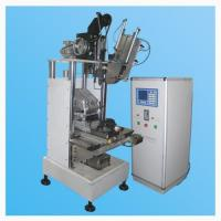 Best CNC 4- AXIS  DRILLIN& TUFTING BRUSH MAKING MACHINE wholesale