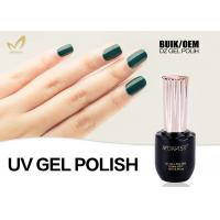 Best Eco Friendly One Step Gel Nail Polish UV Gel For Nail Art Design No Buble wholesale