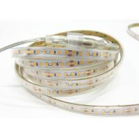 Best 24V Rgb Waterproof Flexible Led Strips With DC Head Fast Heat Dissipation wholesale