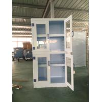 Cheap PP Hazardous Safety Storage Cabinets, Laboratory Storage Cabinet and Biological for sale