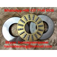 Best 89416M Brass Cage Thrust Cylindrical Roller Bearing with Single Direction wholesale