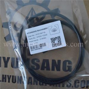 Best 07000-15240 O Ring Set 707-99-24640 707-98-43200 707-98-52410 707-98-75030 707-99-24650 707-98-43210 For Komatsu wholesale