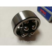 Best High Accuracy Self Aligning Thrust Bearing / Self Centering Bearing For Low Noise Motor wholesale