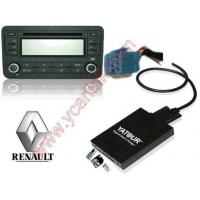 Best Car MP3/WMA Integration kit for Renault 8-pin wholesale