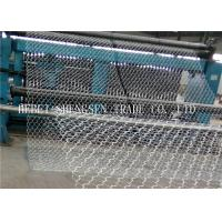 Best River Protection Hexagonal Wire Mesh , 2.0 - 4.0mm Wire Mesh Gabions wholesale