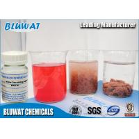 Best High Efficiency Water Decoloring Agent Color Removal COD Decreasing BWD-01 wholesale