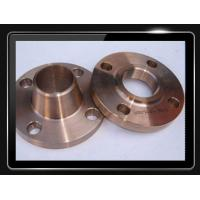 China UNS C71500 copper nickel 70/30 Forged Forging Flanges/Surface Welded Coated Coating Flange on sale
