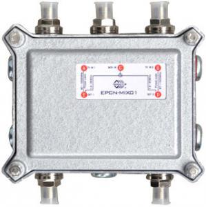 Best EPCN-MX01 EOC Equipment / EOC CATV Mixer Signal Hum Ratio ≥66dB db wholesale