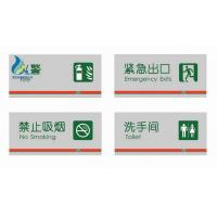 Best Aluminium Screen Printed Traffic Warning Signs Customized For Road wholesale