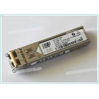 Best 1000BASE-SX SFP GBIC Optical Transceiver Module With DOM Cisco GLC-SX-MMD wholesale