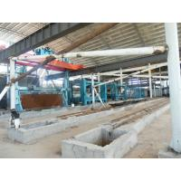 Best Autoclaved Aerated Concrete Plant wholesale