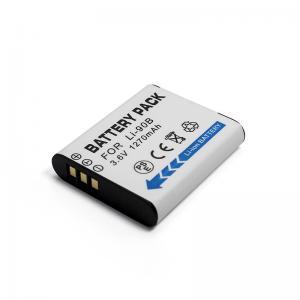 Best LG 3.6V 1270mAh Custom Lithium Battery Packs wholesale