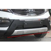 Best Plastic ABS Car Bumper Guard Front And Rear for KIA SPORTAGE 2010 - 2013 wholesale