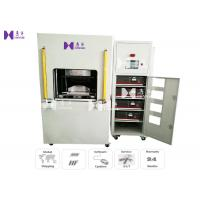 Quality Three Phase Auto Ultrasonic Plastic Welding Machine Pneumatic Driven Mode wholesale