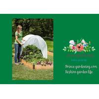Best Lightweight White Garden Shade Netting /  Garden Sun Shade Cloth wholesale