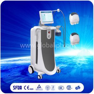 Best Non Invasive Vertical Liposonix HIFU Machine For Body Slimming / Weight Loss wholesale