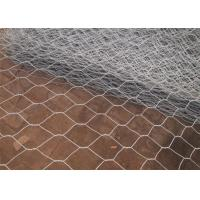 Best Malla Gallinero Chicken Wire Netting , hex wire mesh for Bantam / Peacock / Pig / Pheasant wholesale