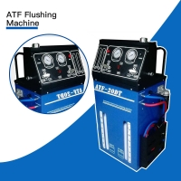 Buy cheap 150W Power ATF Flushing 12 Volt Fluid Exchange Machine from wholesalers