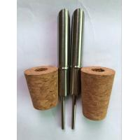 Best Factory Wholesale 90mm Stianless Steel Straw and Cork for Oilve Oil Pourer wholesale