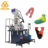 Best Plastic Injection Molding Machine for Sport Shoes Upper With Automatic Open - Mould System wholesale